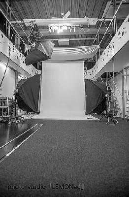 photo studio 「LEMONed」