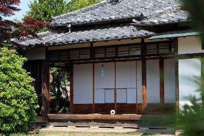 Fululu古民家山岸邸-飯能の家-