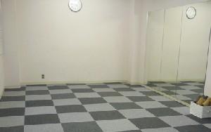 KIZUNAレンタルレッスンルーム