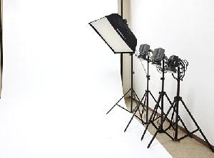 カフェデジタル(Real3Di)スタジオ