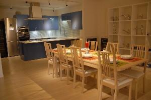 グローバルキッチンスタジオ