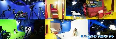 Studio MINI 14